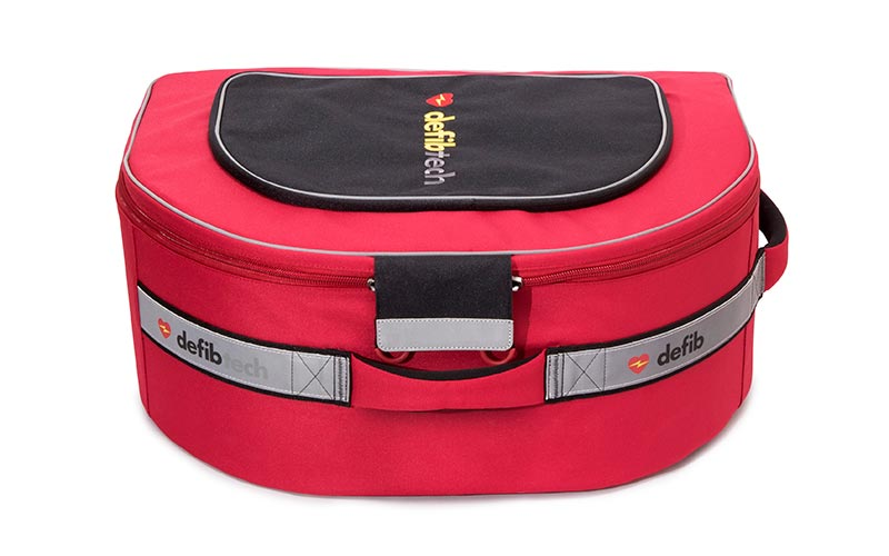 Defibtech Cpr Arm Case