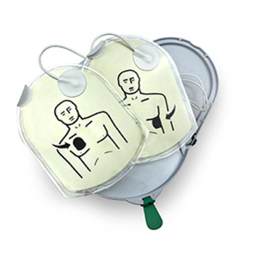 Heartsine Accessory Pad