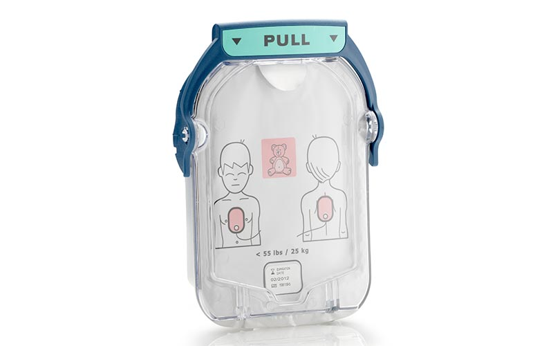 Philips Accessory Pediatric Pad
