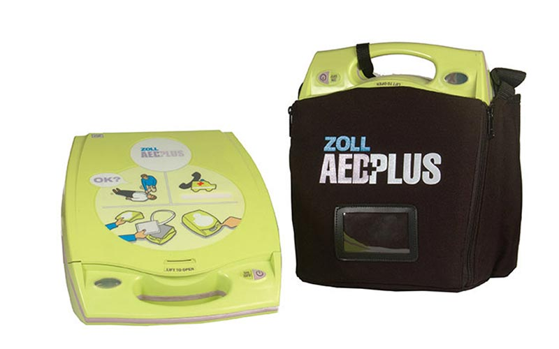 Zoll Aed Plus Kit