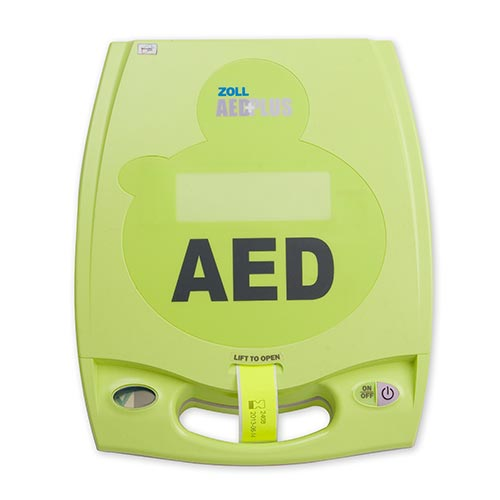 Zoll Aed Web